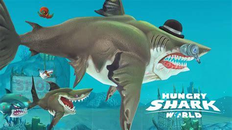baby shark full ringtone megalodon got killed new baby sharks hungry shark