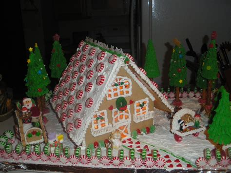 house decorating themes best gingerbread house decorating ideas