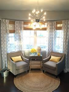 Curtains For Bay Windows In Living Room Decor 25 Best Ideas About Bay Window Bedroom On Bay Windows Bay Window Seats And Bay