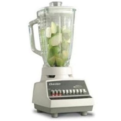 Blender Lg osterizer 4172 10 speed blender with glass jar