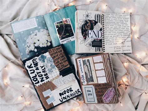 tumblr rooms diy book covers new video goals for 2017 noor unnahar youtube art