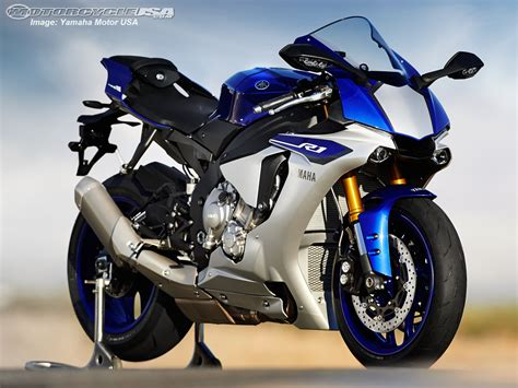 Yamaha R New yamaha r1 news reviews photos and