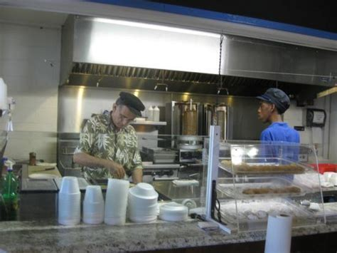 The Kitchen House Review by Bill And Trey In The Kitchen Picture Of The House Of Gyros Mesquite Tripadvisor
