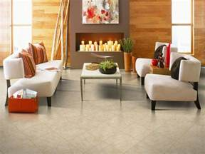 advantages of ceramic floor tile in living rooms