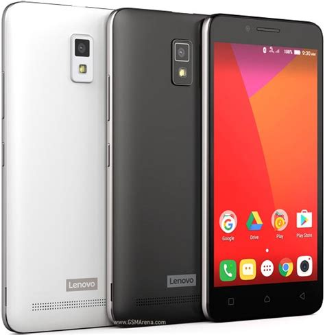 Lenovo A6600 Plus Lenovo A6600 Plus Pictures Official Photos