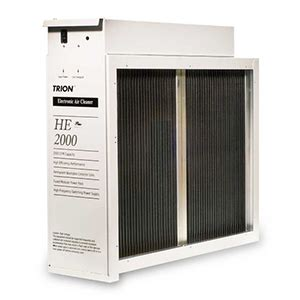 trion he plus 1400 air cleaner system 16x25 sale 399 00