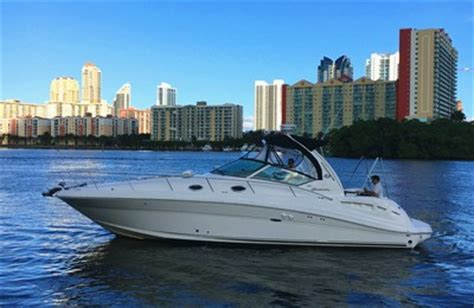 small boat on yacht best miami boat rental and yacht charter service onboat inc