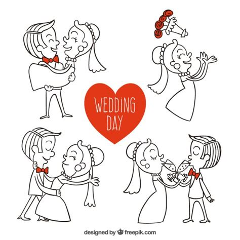 wedding day pics wedding day illustrations vector free