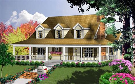 farmhouse style house plans