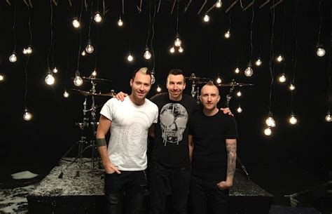 Thousand Foot Krutch Made In Canada The 1998 2010 - thousand foot krutch set to release remix cd
