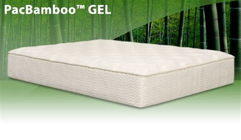 bed in a box complaints bedinabox pacbamboo gel mattress reviews goodbed com