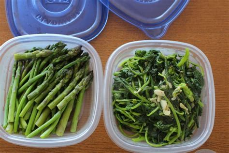 Would You Rather Eat Asparagus Or Broccoli by Weekend Cooking Weeknight