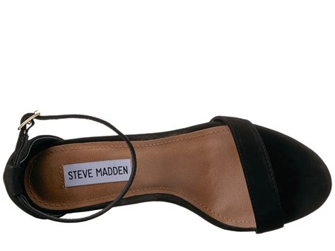 steve madden exclusive declair at zappos