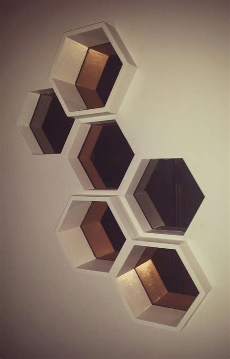 ikea hack honeycomb shelf with h 246 nefoss mirror dear