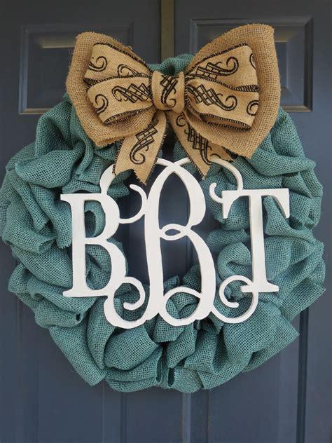 finding fairy tales     burlap wreath bow