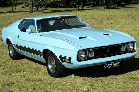 1973 ford mustang sportsroof fastback mach 1 burnt orange for sale used cars for sale sold ford mustang mach 1 fastback rhd auctions lot 15 shannons