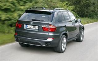 Bmw X5 2012 Bmw X5 2012 Widescreen Car Photo 05 Of 40 Diesel