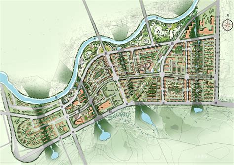 At Home Design Quarter Contact koch partner 183 projects 183 urban planning laoshan 183 china