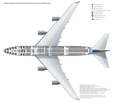 seat map boeing 747 400 lufthansa magazin