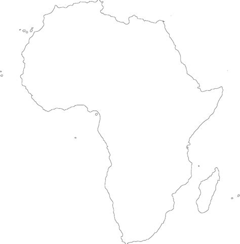 Outline Of Continent by Free Pictures Continent 51 Images Found