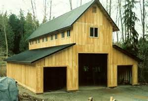 two story pole barn l seven construction 1 llc two story garages amp shops