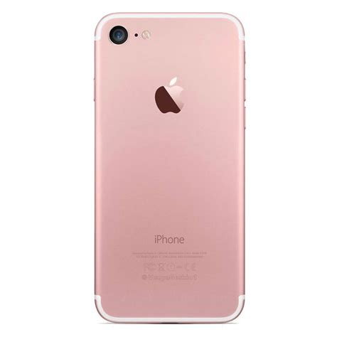 Apple Iphone 7 Rosegold 256gb iphone 7 256gb 2gb gold mcsteve