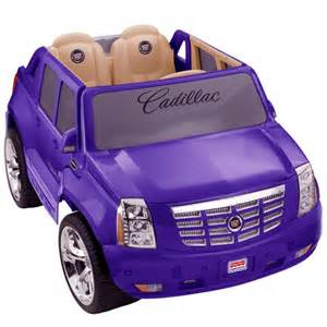 Fisher Price Power Wheels Cadillac Escalade Cadillac 174 Escalade De Power Wheels 174