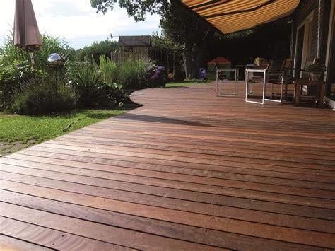 terrasse imprägnieren houten tuintegels zijn duurzaam en onderhoudsvriendelijk