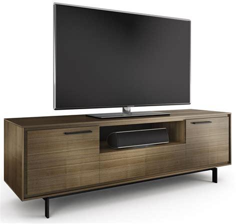 signal 8329 modern media cabinet bdi bdi signal 8329 natural walnut tv cabinet