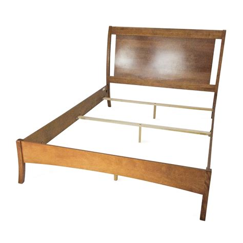 Macys Bed Frame 57 Macy S Macy S Solid Wood Bedframe Beds