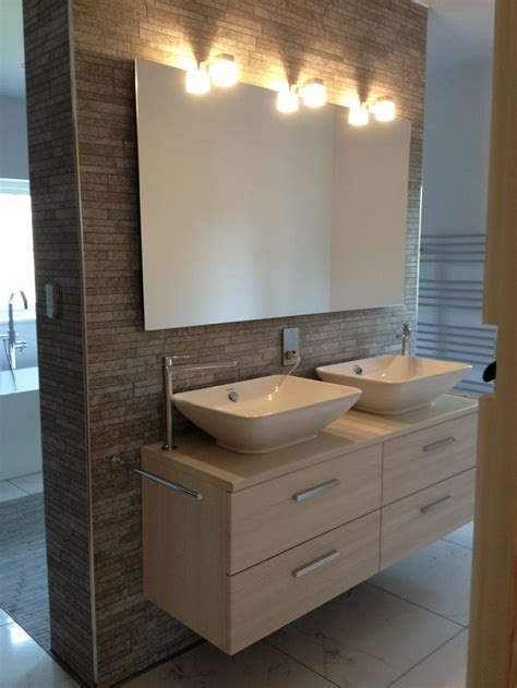 The Brick Vanity Table 2 Dansani Vanity Units Create The Table For Duravit Basins And Gessi Emporio Mixers Mirror
