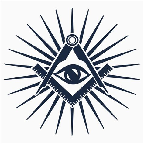 Ancient Egyptian Home Decor by Quot Masonic Symbol All Seeing Eye Freemasonry Quot Kids