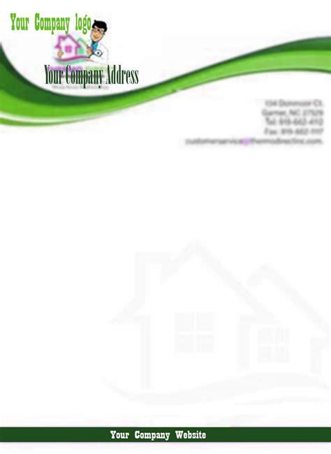 company letterhead templates doc ninareads