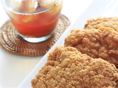 chef fried chicken chefs favorite fried chicken recipes fn dish food