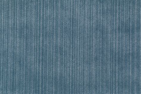 Cove Upholstery by 9 Yards Plush Strie Upholstery Fabric In Cove