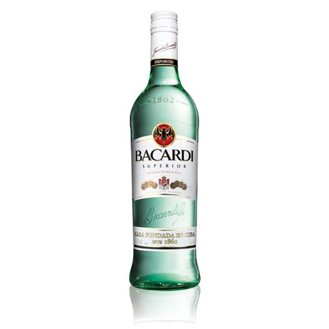Code Bacardi Bottle White duty free bacardi superior white rum from