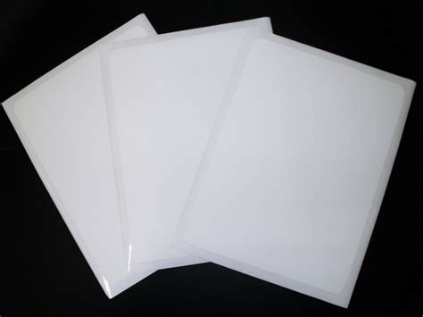 How To Make Edible Paper At Home - blank edible icing paper sheet from cnc corporation b2b