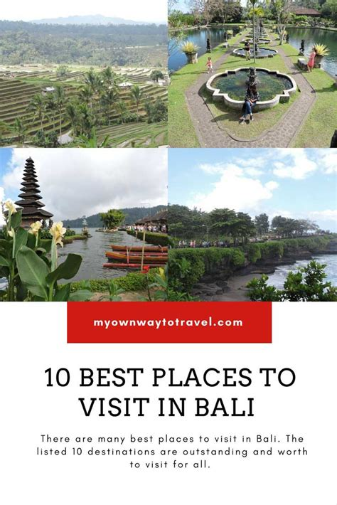 best place to visit bali 10 best places to visit in bali my own way to travel