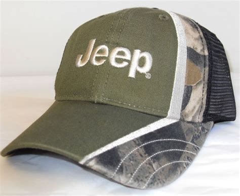 Camo Jeep Hat All Things Jeep Jeep Olive Green Camo Mesh Backed