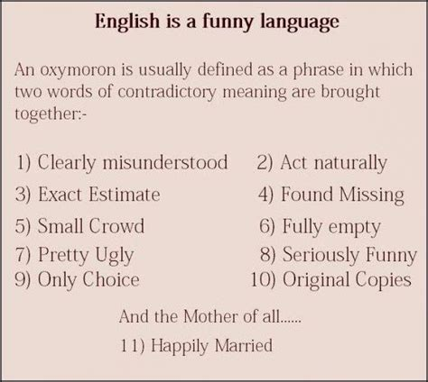 English Language Meme - english is a funny language jokes memes pictures
