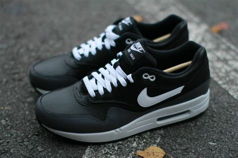 New Fossil Wings Leather Grey nike air max 1 leather black white grey shoelove