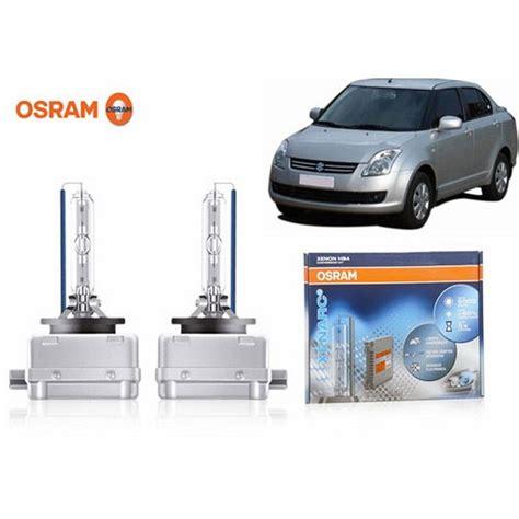 Lu Hid Motor Di Bali buy osram h4 6000k car hid headlight conversion kit maruti dzire at best price