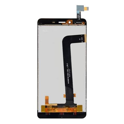 Lcd Xiaomi Redmi Note 2 lcd digitizer assembly replacement for xiaomi redmi note 2