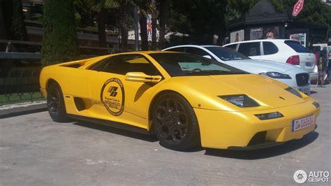 Lamborghini Diablo Price 2012 Lamborghini Diablo Vt 6 0 20 June 2016 Autogespot