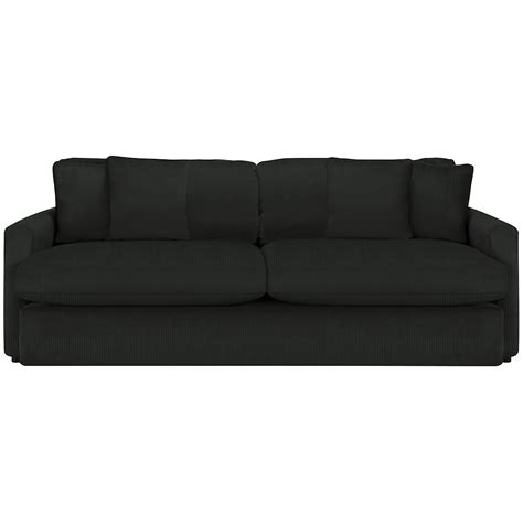 gray and black couch city furniture tara2 dk gray micro sofa