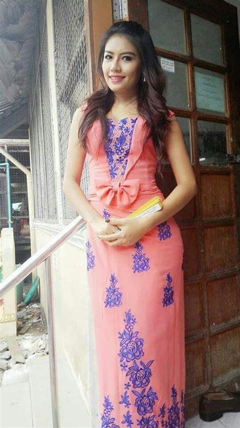 design dress facebook 78 best images about myanmar dress on pinterest facebook
