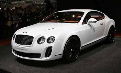 nicest bentley most expensive bentley cars in the world top ten list