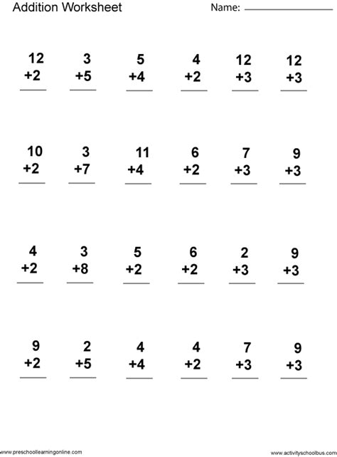 new year addition worksheet picture math addition worksheets worksheets for all