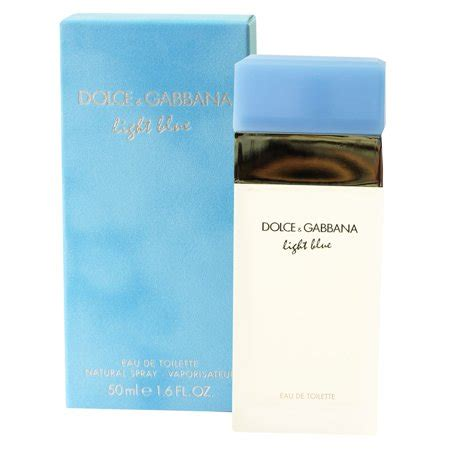 dolce and gabbana light blue 1 6 light blue for by dolce gabbana 1 6 oz edt spray