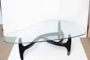 Kidney Shaped Coffee Table With Glass Top Beautiful Kidney Shaped Glass Top Coffee Table Design